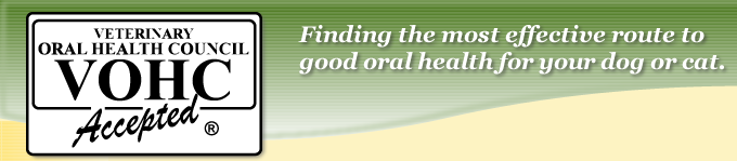 Veterinary Oral Health Council